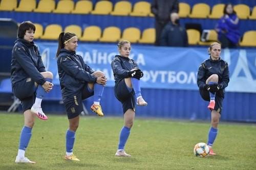 Украина – Ирландия. Текстовая трансляция матча
