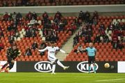 Стандард — Рейнджерс — 0:2. Видео голов и обзор матча