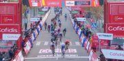 Вуельта. Сем Беннетт виграв четвертий етап