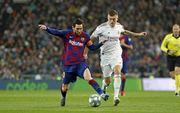 Барселона – Реал – 1:3. Текстова трансляція матчу