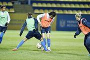 Турнирная таблица. Какие шансы у женской сборной Украины выйти на Евро-2022