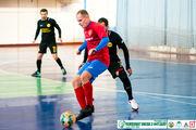 Чемпіонат Києва з футзалу. Четвертий тур