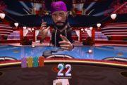 Покер-рум PokerStars запустил первое в мире VR казино
