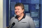 Олександр ЗАВАРОВ: «Очікую ще більшого прогресу Динамо»