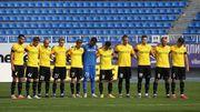 Перед матчем з Динамо гравці Олександрії вилікувалися від коронавірусу