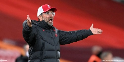 Юрген КЛОПП: «Если бы я был умным, то ушел бы из Ливерпуля этим летом»