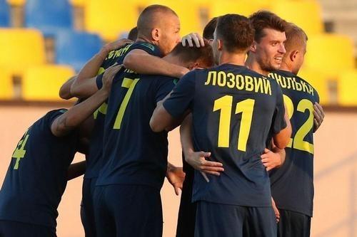 Вторая лига. Таврия сыграла вничью с Днепром, Металл не смог забить Энергии
