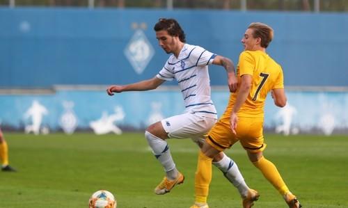Чемпіонат U-21. Динамо обіграло Олександрію, Шахтар програв Ворсклі