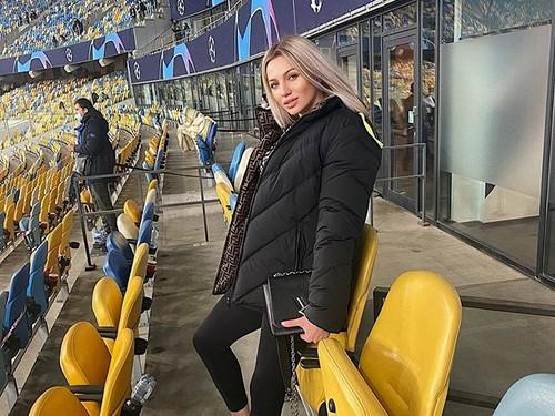 ФОТО. Жерсон станет папой! Украинская теннисистка ждет ребенка