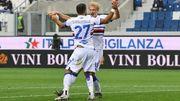 Снова поражение. Аталанта Малиновского уступила в матче Серии A
