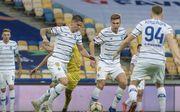 Оцінки матчу Динамо – Олександрія. Паньків і Попов визнані найкращими
