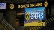 Боруссия Дортмунд - Шальке - 3:0. Видео голов и обзор матча