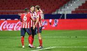 Атлетико — Бетис — 2:0. Видео голов и обзор матча