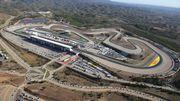 Формула-1. Гран-прі Португалії. Текстова трансляція