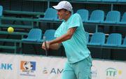 Был близок. Сачко едва не пробился в основную сетку турнира ATP в Вене