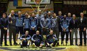 ФОТО. Игроков Днепра наградили чемпионскими перстнями и кубком