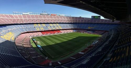 Барселона – Реал. Рамос в основе, Лунин остался в запасе