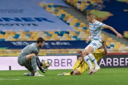 Виталий МИКОЛЕНКО: «Конечно, мы знали результат матча Шахтер - Ворскла»