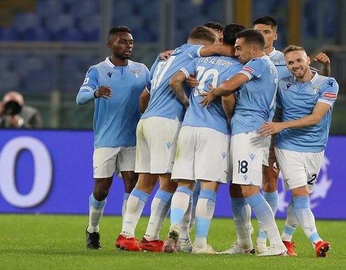 Лацио – Болонья – 2:1. Видео голов и обзор матча