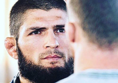 Боєць UFC: «Не очікував, що для Хабіба все буде так легко»