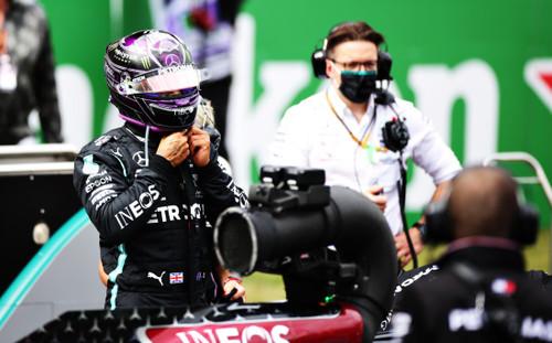 Оставил позади Шумахера. Хэмилтон - рекордсмен по количеству побед в Ф-1