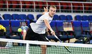 Віталій САЧКО: «На турнірах ATP ти бог, на ф'ючерсах – сміття»