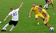 Первая лига. Горняк-Спорт разгромил Металлист, победы Николаева и Вереса