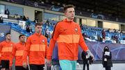 Анатолий ТРУБИН: «Выиграть у Реала - это круто, но у меня еще много работы»