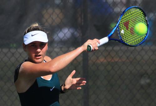 Рейтинг WTA. Марта Костюк оновила особистий рекорд