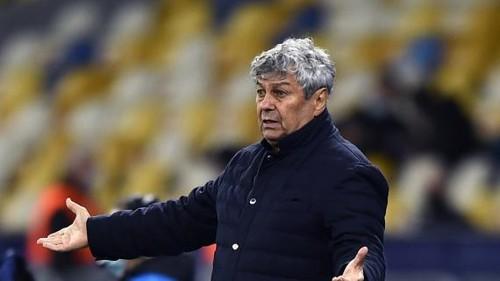 Луческу рассказал, почему хотел уйти из Динамо