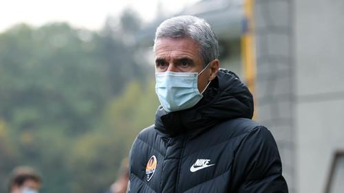 Кривцов, Мораес и Фернандо не принимали участия в тренировке перед Интером