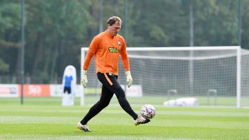 Андрей Пятов может завершить карьеру летом 2021 года
