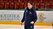 ФХУ подтвердила отставку главного тренера сборной Украины
