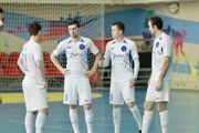 Чемпион Украины по футзалу узнал соперника по Лиге чемпионов