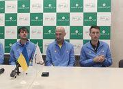 Кубок Дэвиса. Матч Украина – Израиль состоится в марте 2021 года