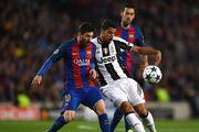 Ювентус – Барселона. Прогноз и анонс на матч Лиги чемпионов