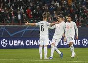 Бавария справилась с Локомотивом в Москве усилиями Горецки и Киммиха