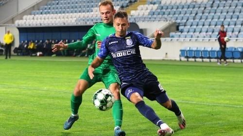Черноморец — Нива — 1:2. Видео голов и обзор матча