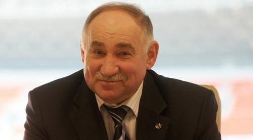 Виктор ГРАЧЕВ: «Перед глазами до сих пор стоит 0:5 от Интера в Лиге Европы»