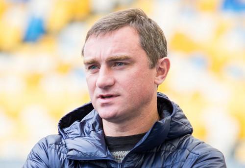 Андрей ВОРОБЕЙ: «Опытные игроки Шахтера сыграют с Интером»