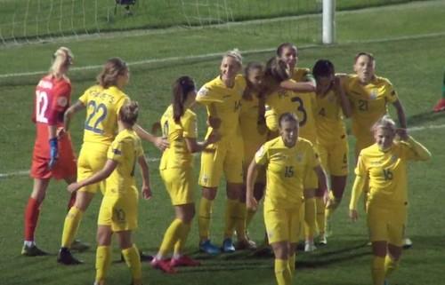 На шляху до мрії. Жіноча збірна України знову обіграла Грецію