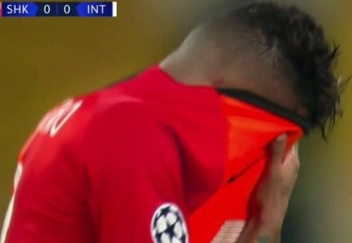 Дентиньо травмировался в матче с Интером