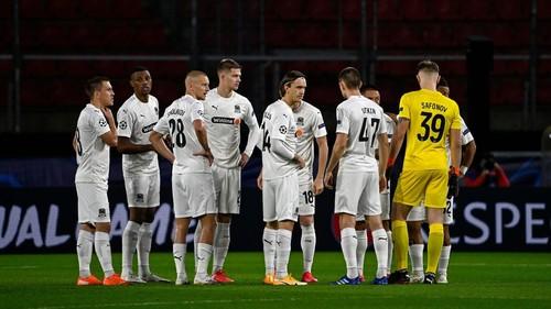 Где смотреть онлайн матч Лиги чемпионов Краснодар – Челси