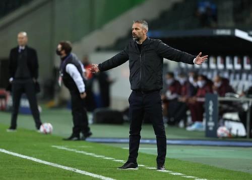 Марко РОЗЕ: «Шахтер забил Реалу третий мяч, а Боруссия не смогла»