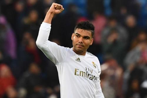 КАЗЕМИРО: «Реал сражался вплоть до финального свистка»