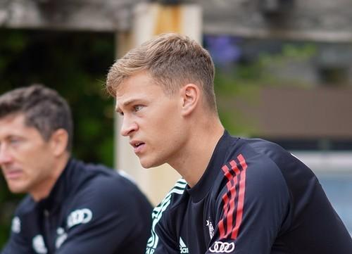 Йозуа КИММИХ: «Победа над Локомотивом далась нам с огромным трудом»