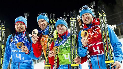 Шипулин – не олимпийский чемпион! Россиян лишили еще нескольких медалей