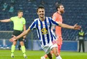 Порту — Олимпиакос — 2:0. Видео голов и обзор матча