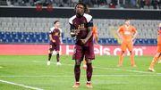 Лига чемпионов. Дубль Кина принес ПСЖ победу над Истанбулом