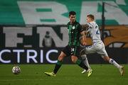 Андрей ШАХОВ: «Луческу опоздал с заменами, первым должен был уйти Супряга»